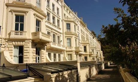 We have properties through out London specialising in the whole of south west London